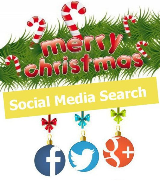 christmas_social_media_search